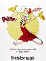 Кто подставил кролика Роджера (1988) — скачать бесплатно
