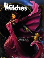 Ведьмы (1990) скачать на телефон бесплатно mp4