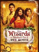 Волшебники из Вэйверли Плэйс в кино (2009) скачать на телефон бесплатно mp4