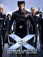 Люди Икс 2 (2003) — скачать бесплатно