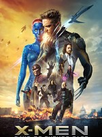 Люди Икс: Дни минувшего будущего (2014) скачать на телефон бесплатно mp4