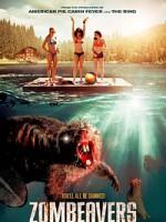 Бобры-зомби (2014) скачать на телефон бесплатно mp4