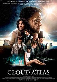 Скачать Облачный атлас (2012)