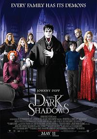 Скачать Мрачные тени (2012)