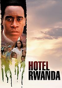 «Отель `Руанда`» — 2004