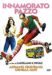 Innamorato Pazzo На Итальянском
