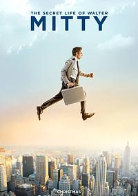 Скачать фильм Невероятная Жизнь Уолтера Митти