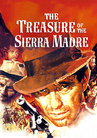 «Сокровища Сьерра Мадре» — 1947