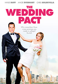 Брачный договор (The Wedding Pact, 2014)