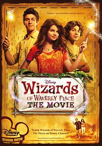 смотреть волшебники из вэйверли плэйс 4 сезон онлайн