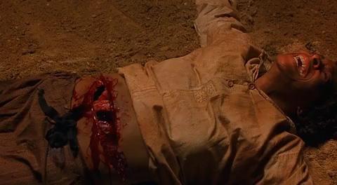 Мертвые птицы 2004 скачать фильм