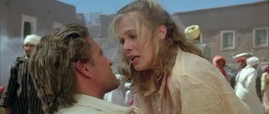 «Жемчужина Нила» — 1985