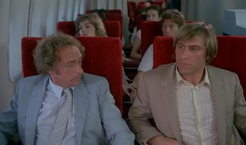 Скачать фильм Невезучие / La Chevre (1981) - Открытый