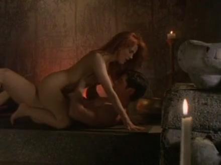 Sex files ancient desires секс файлы древние желания
